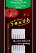 black-gold-needles-quilting-between-no-9