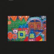 Hundertwasser 3200 poster